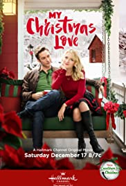 My Christmas Love Poster