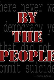 By the People Poster