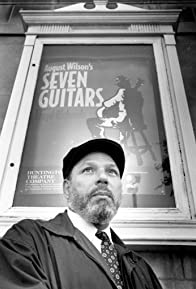 Primary photo for August Wilson