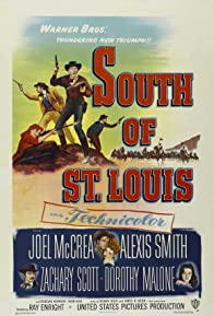Primary photo for South of St. Louis