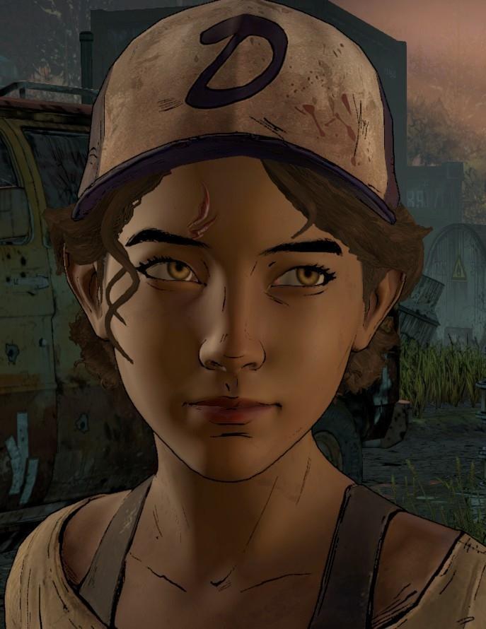 The Walking Dead: The Game - Season 3 (2016)