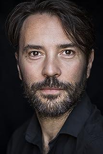 Alberto Ruano Picture