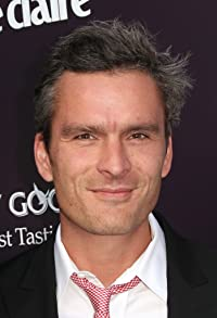 Primary photo for Balthazar Getty