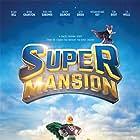 SuperMansion (2015)