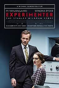 Peter Sarsgaard in Experimenter (2015)