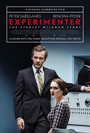 Experimenter full movie streaming