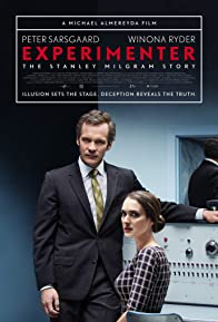 Primary photo for Experimenter