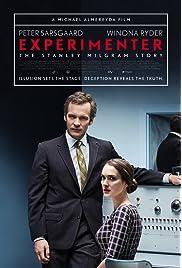 Experimenter (2015) ONLINE SEHEN
