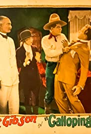 Galloping Fury(1927) Poster - Movie Forum, Cast, Reviews