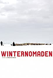 Winter Nomads Poster