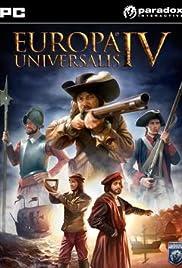 Europa Universalis IV Poster