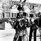 Carol Burnett in Chu Chu and the Philly Flash (1981)