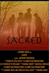 Shawna Smith, Anthony Mosqueda, Ernesto Sosa Lopez, Michelle Breslin, Nicholette Williams, and Zafir Ahmed in Sacred (2018)