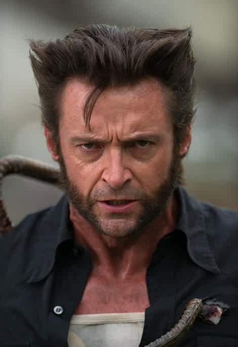 Hugh Jackman in X-Men Days of Future Past 2014
