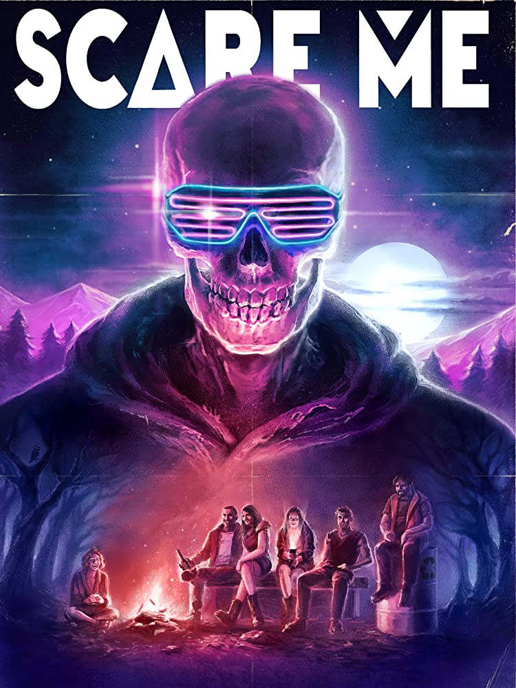 Scare Me (2020) Unofficial Hindi Dubbed 720p HDRip Esubs DL