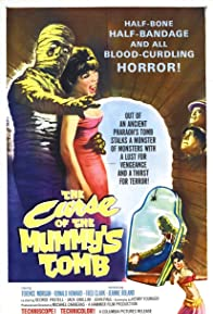 Primary photo for The Curse of the Mummy's Tomb