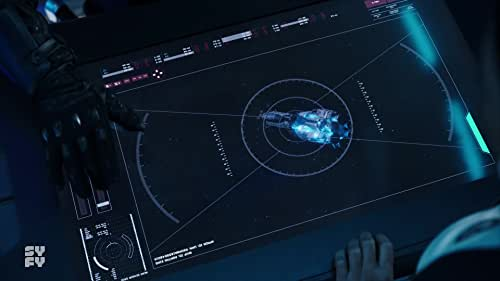 The Expanse: Immolation