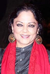 Primary photo for Tanvi Azmi
