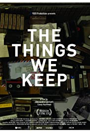 The Things We Keep