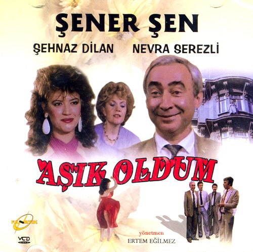 Asik Oldum ((1985))