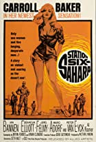 Station Six Sahara