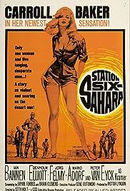 Station Six-Sahara (1963) 720p