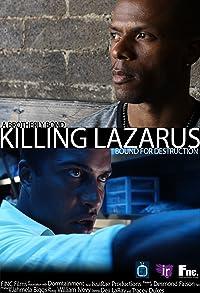 Primary photo for Killing Lazarus