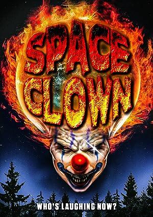 Where to stream Space Clown