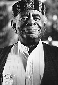 Primary photo for Roscoe Lee Browne