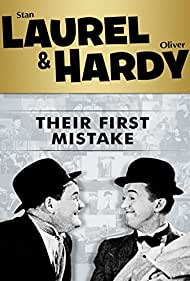 Their First Mistake (1932)