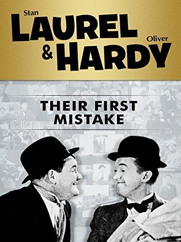 Their First Mistake (1932) DVDRip