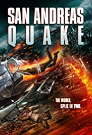 San Andreas Quake (2015) 720p