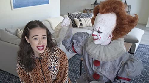 In our final episode of #Spooktober, I'm joined by one of the scariest queens of them all, Miranda Sings. We play a Phobia/Fear Challenge, where I have to guess random phobias - and if I lose, Miranda shocks me. This is not looking good for me