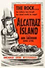 Alcatraz Island (1937) Poster