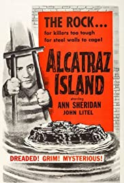 Alcatraz Island (1937) Poster - Movie Forum, Cast, Reviews