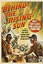 Behind the Rising Sun