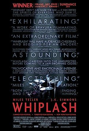 Whiplash – Whiplash izle