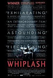 Whiplash (2014) ONLINE SEHEN