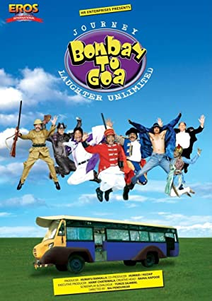 Journey Bombay to Goa: Laughter Unlimited movie, song and  lyrics