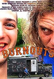 Burnouts Poster