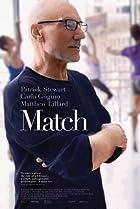 Match (2014) Poster