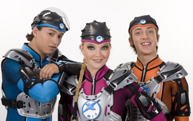 XMIX (TV Series 2009– ) - IMDb