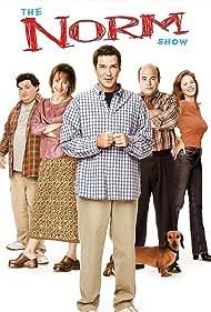 The Norm Show (1999) Poster - TV Show Forum, Cast, Reviews