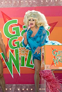 The Lady Bunny Picture