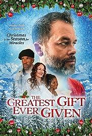 Самый лучший подарок на Рождество(2020)