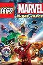 Lego Marvel Super Heroes (2013) Poster