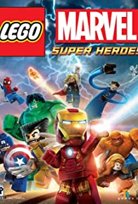 Primary photo for Lego Marvel Super Heroes