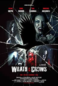 Primary photo for Wrath of the Crows