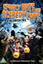 Spooky Bats and Scaredy Cats (2009) Poster