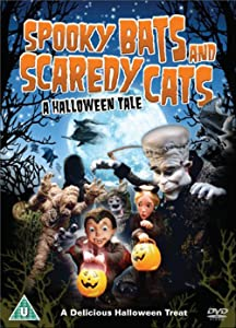 Watches online movies Spooky Bats and Scaredy Cats USA [1080i]